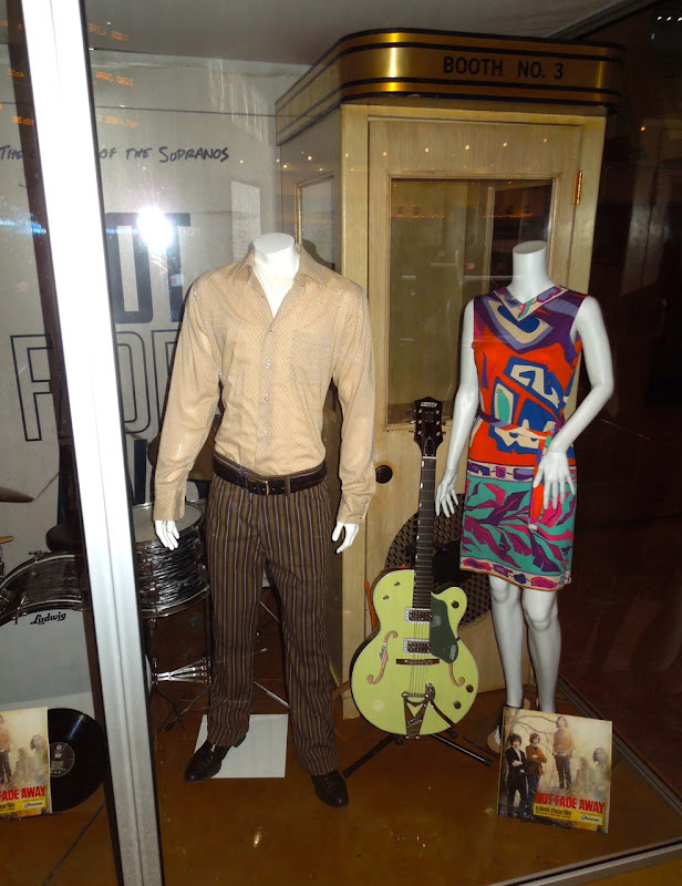 Not Fade Away movie costumes