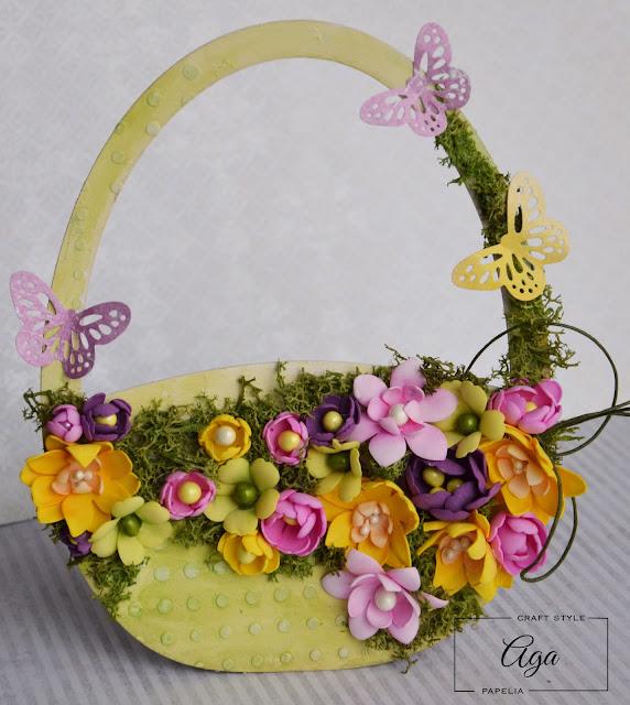Wiosna, wiosna i nowe wyzwania :)