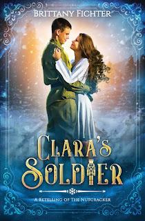 Clara's Soldier - Brittany Fichter