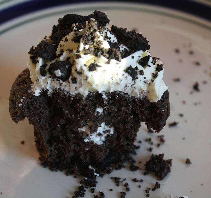 Hostess Chocolate Creme Filled Cake Recipe