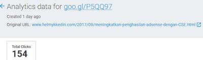Akun adsense Blog Orang IT dibanned1