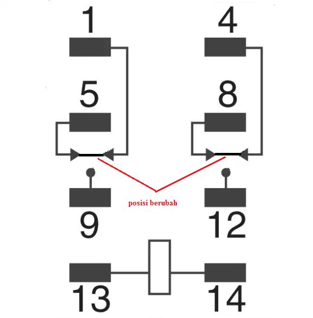 pengertian dan penjelasan lengkap tentang relay