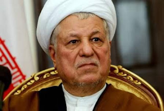 rafsanjani net worth