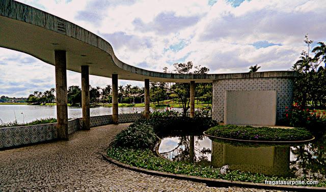 Casa do Baile, Conjunto Arquitetônico da Pampulha, Belo Horizonte