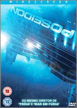 Download Filme Poseidon DVDRip AVI Dual Áudio