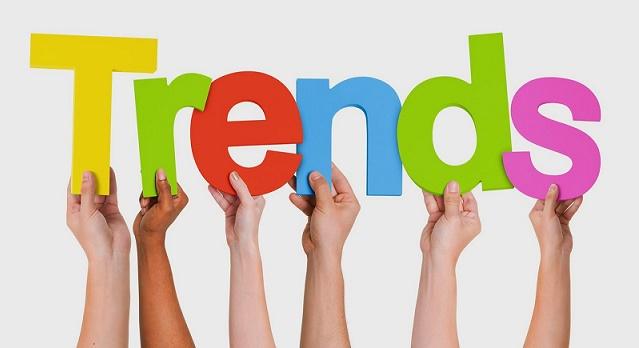 Trends Digunakan Untuk Menciptakan Strategi Pemasaran
