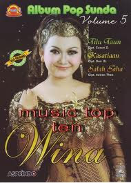 Wellcome: Wina Album Pop Sunda Indowebster