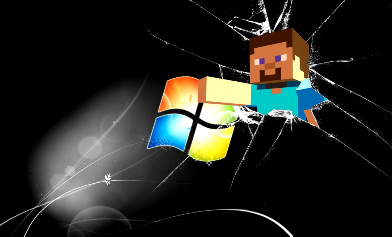 Minecraft Wallpaper For Windows 8 | Zoom Wallpapers