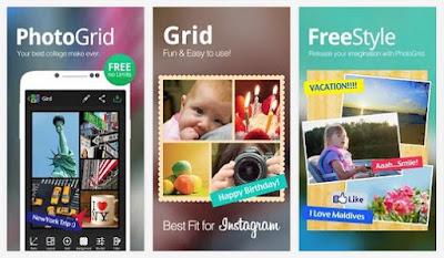 3 Aplikasi Edit Foto Gratis Terbaik Untuk Android di Tahun 2016