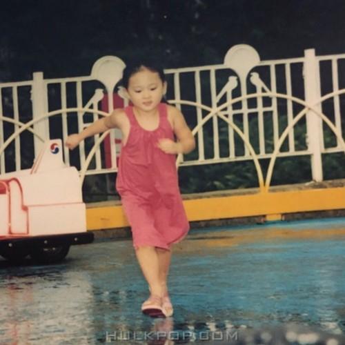 Park Soo Hyun – MOONLIGHT – Single