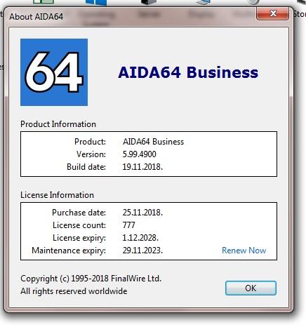 aida64 business portable