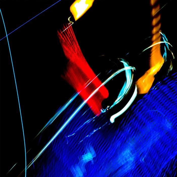 Абстрактная фотография. Paula Molina Echegoyen (фотограф)