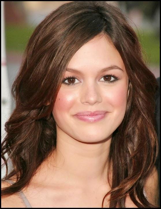 2014 Dark Brown Hair Color | Latest Hairstyles
