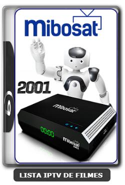 Mibosat 2001 Nova Atualização Melhorado Sistema V2.0.12 - 21-02-2020