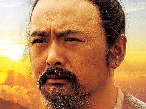 Chow Yun Fat interpreta Confúcio em filme de 2010