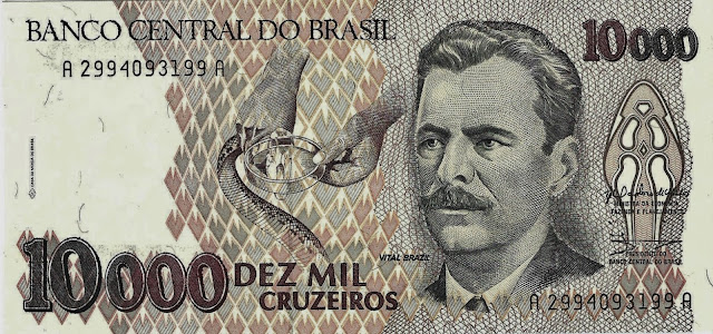Resultado de imagem para SELO DE Vital Brazil