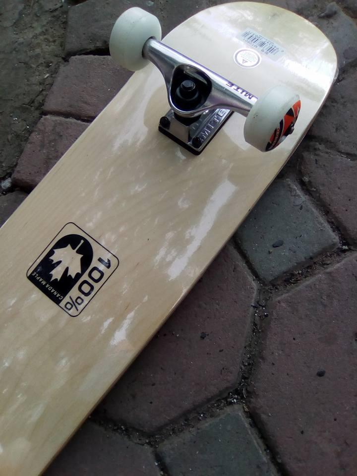 Skateboard Longboard ván trượt Uncskateshop: ván trượt canada
