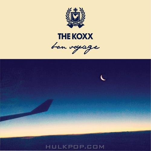 THE KOXX – bon voyage – EP
