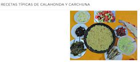 Foto Robada Migas de Almería por Blog Calahonda y Carchuna