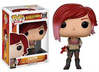 Funko Pop! Lilith
