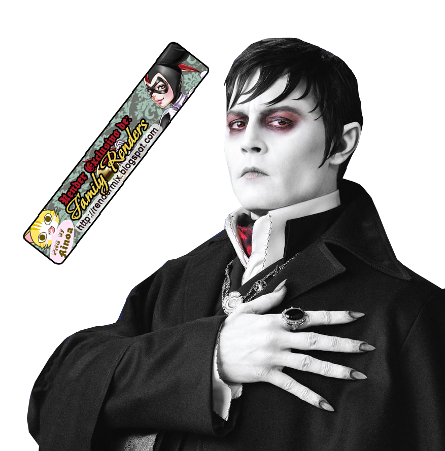 PNG-Barnabas Collins