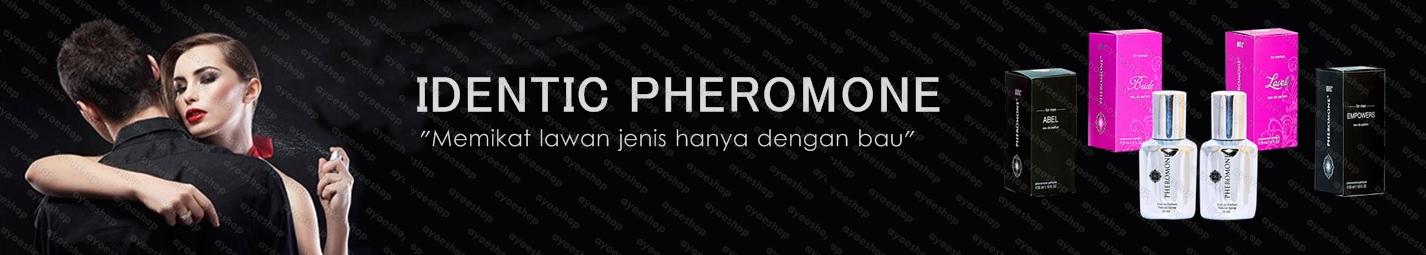 Parfum Pemikat Identic Pheromone
