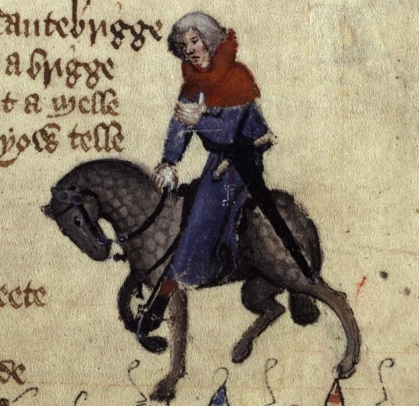 Fabliaux, Courtly Romances and the Question of Love in Chaucer's Canterbury Tales