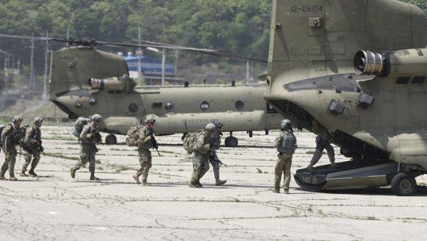 Rusia preocupada ante incremento de fondos para OTAN