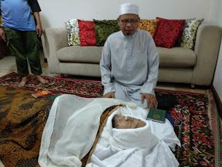Mujahid Tangguh Pengusir Syiah di Jakarta Itu Telah Pergi Menghadap Rabbnya