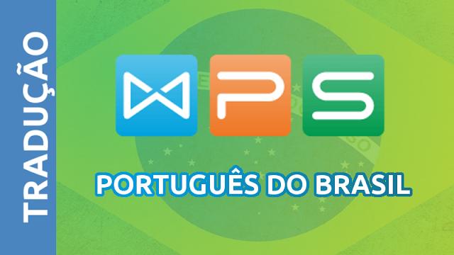 Como traduzir o WPS Office para o Português do Brasil