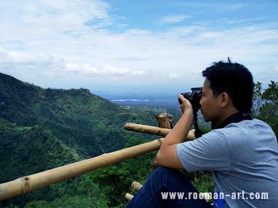 Bukit Ternadi Kudus