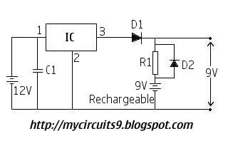 Schumacher Battery Charger, Schumacher, Free Engine Image