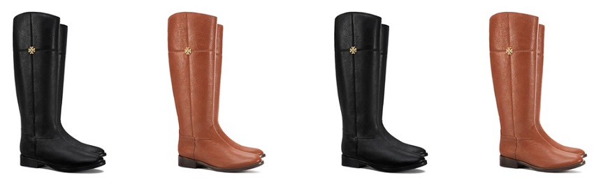 Tory Burch Jolie Riding Boots $347 (reg $495)