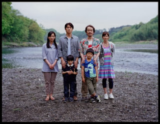 De tal padre, tal hijo, de Kore-eda Hirozaku