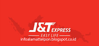 Alamat J&T Express Tabanan Bali