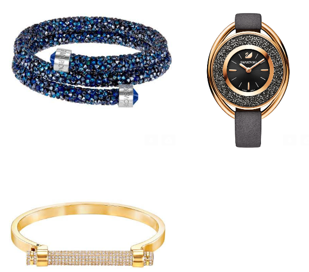 Swarovski's Fall/Winter 16-17 Exquisite pieces this Raksha Bandhan for rakhi day for your sister