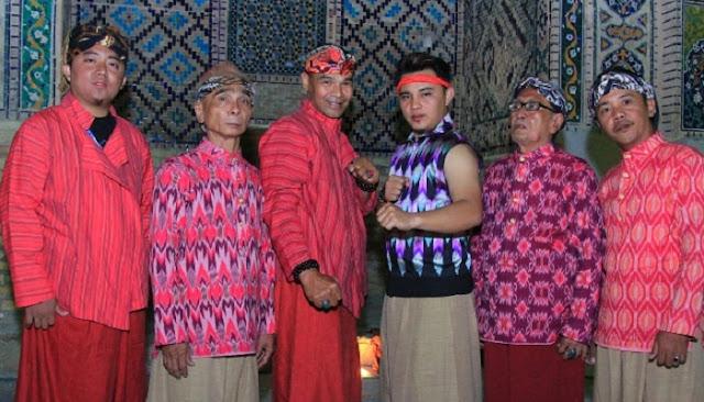 Indonesia Raih Juara 3 di Festival Musik Tradisional Uzbekistan
