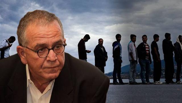 Γ.Μουζάλας για το «ελληνικό» μέλλον προσφύγων-μεταναστών: «Θα έχουν πλήρη δικαιώματα σε παιδεία, εργασία, στέγαση και υγεία»