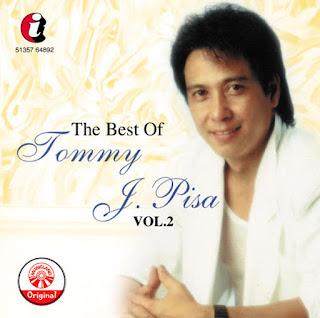 Lagu Tommy J Pisa