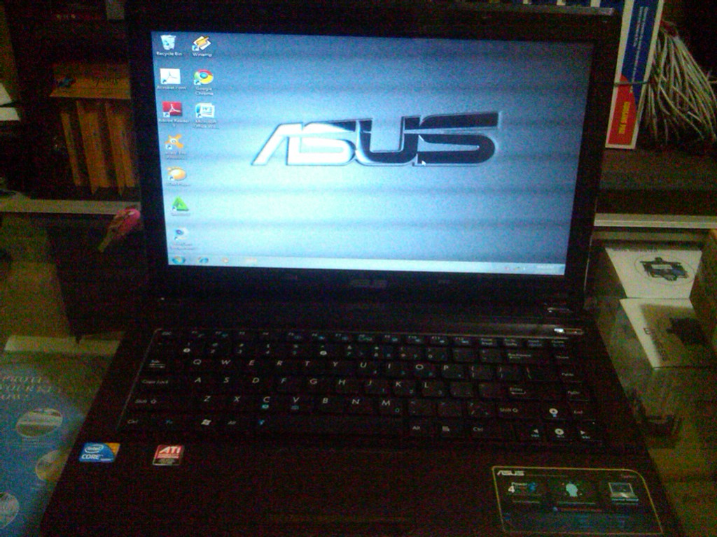 ASUS K42JC INTEL VGA DRIVER FOR WINDOWS