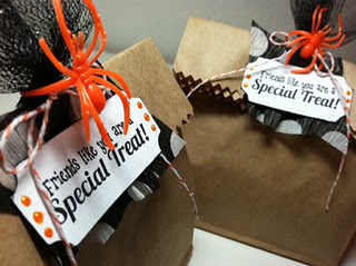 New Blog 1 Halloween Treat Bag Ideas