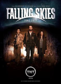 Falling Skies: Season 1, Episode 2