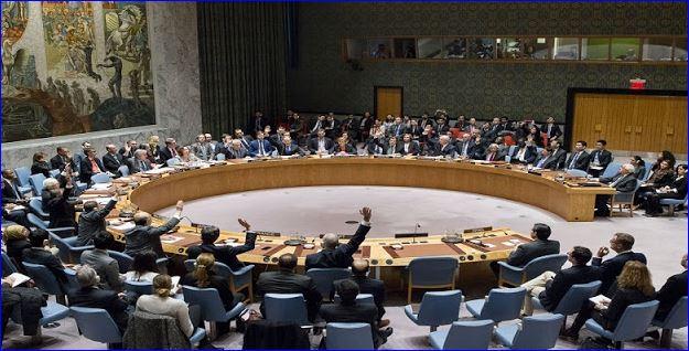 Ini Sikap Indonesia Terhadap Veto AS Di PBB