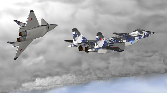 Dalam Program Negara Baru Rusia Akan Fokus Pada Penciptaan Senjata Baru