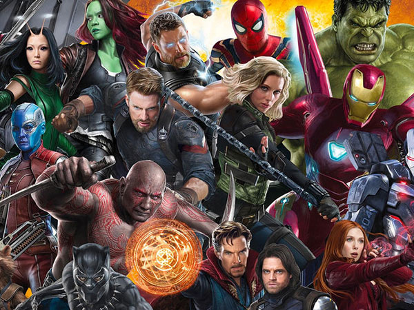 Avengers Endgame Full Movie Leaked Online Download 720p