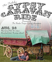 The Gypsy Caravan  Friday 26th, 2011