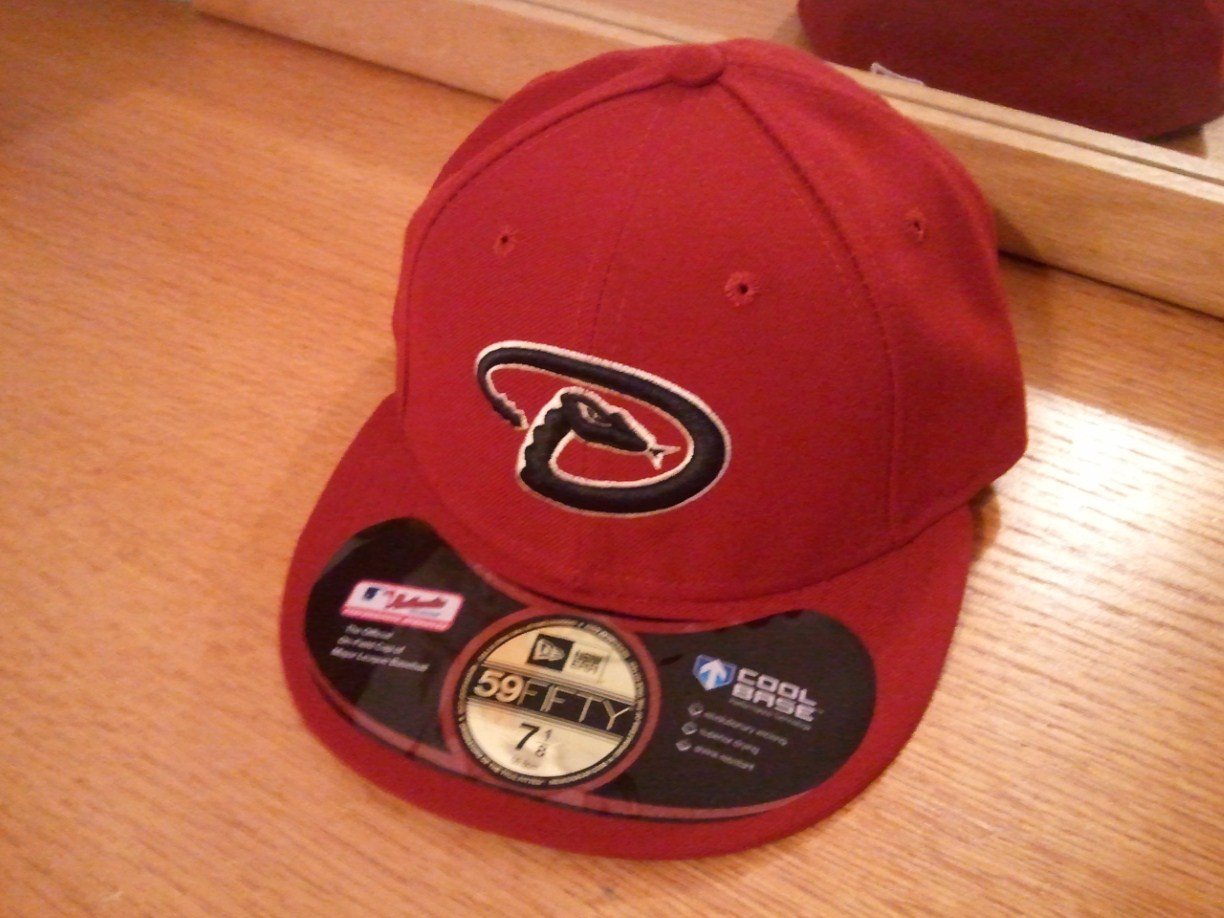 Embroidery   Fitteds  Low Profile On-Field Fitted 5b43b82d493