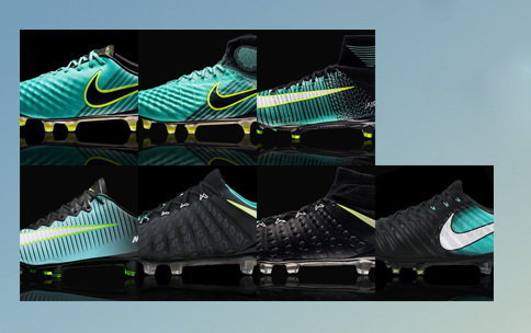 Nike Summer 2017 WMNS Boots PES 2017