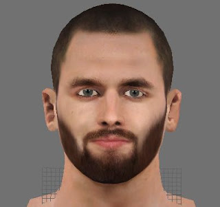 Download NBA 2K13 PC Kevin Love Cyber Face Patch
