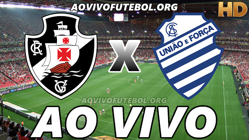 Assistir Vasco vs CSA Ao Vivo HD